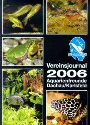 AFDK-Journal 2006