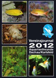 AFDK-Journal 2012
