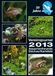 AFDK-Journal 2013