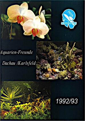 AFDK-Journal 1993