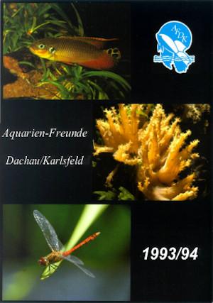 AFDK-Journal 1994