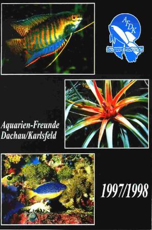 AFDK-Journal 1998