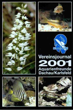 AFDK-Journal 2001