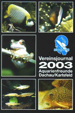 AFDK-Journal 2003
