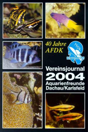 AFDK-Journal 2004