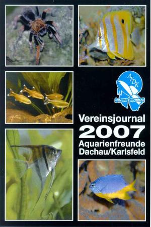 AFDK-Journal 2007