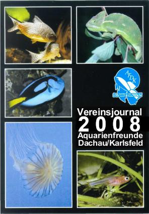 AFDK-Journal 2008