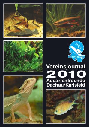 AFDK-Journal 2010
