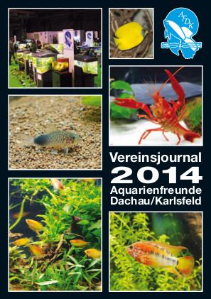 AFDK-Journal 2014