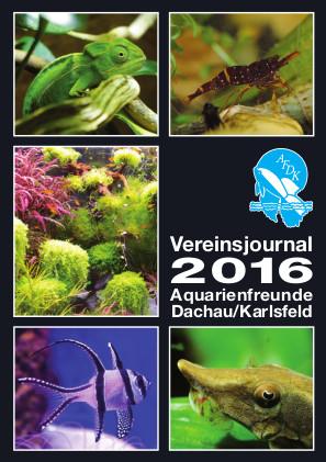 AFDK-Journal 2016